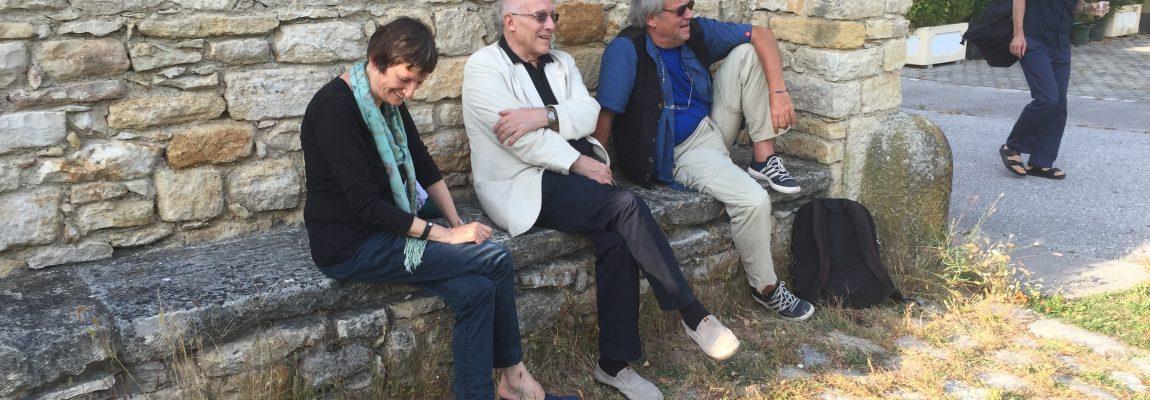 Tagung Paul Parin 100: Rückblicke